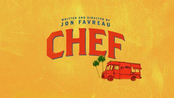 Chef - The Film